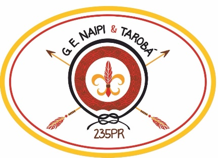 235/PR - GE NAIPI E TAROBÁ