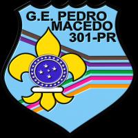 301/PR - GE PEDRO MACEDO
