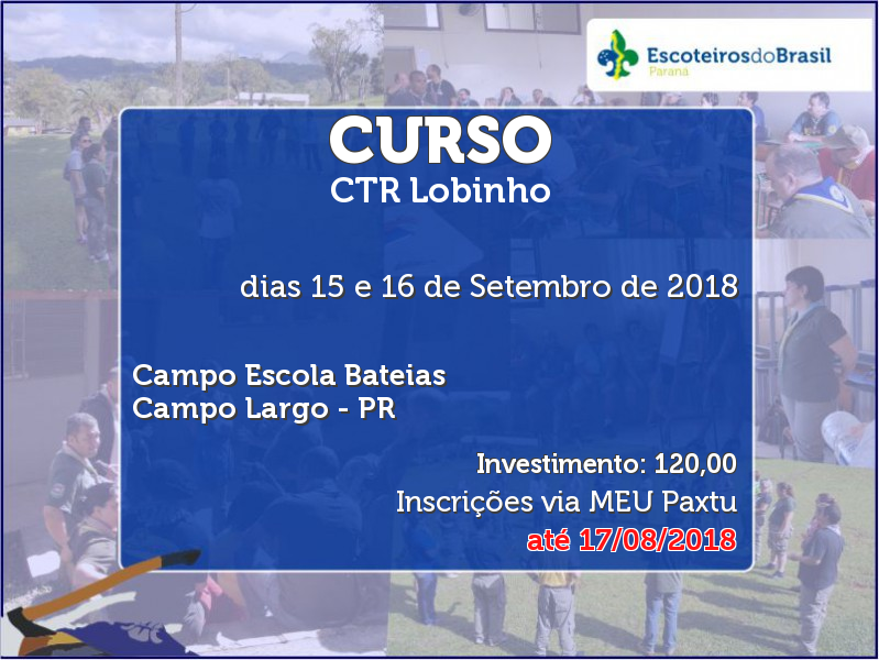 CTR Lobinho