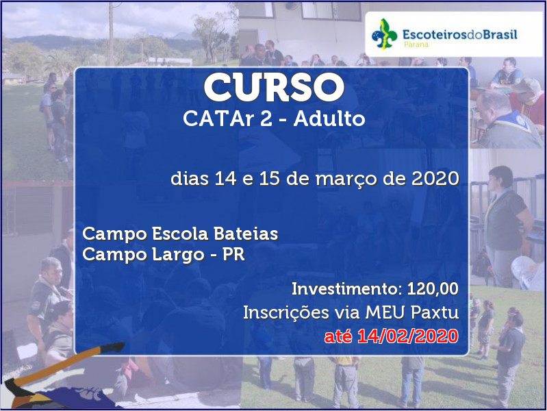 CATAr 2 - Adulto