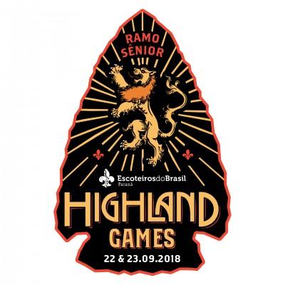 1º HighLand Games