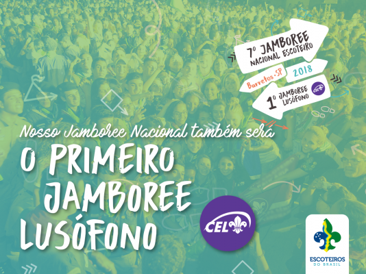 7º Jamboree Nacional