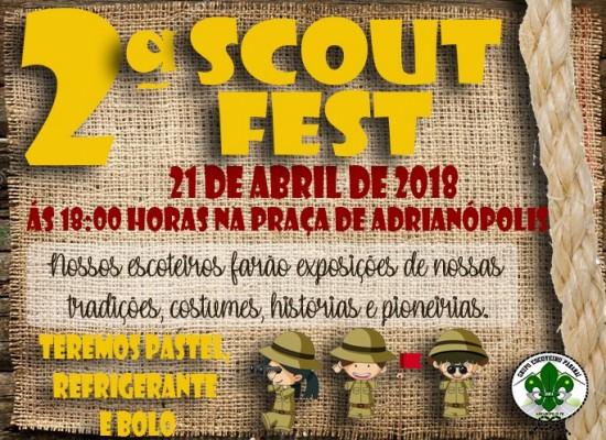 2ª Scout Fest GE Paranaí 321