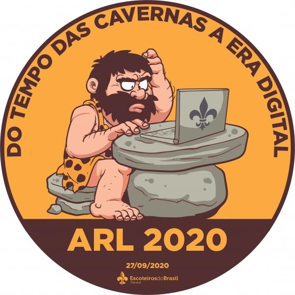 ARL 2020 - Do tempo das cavernas a era digital