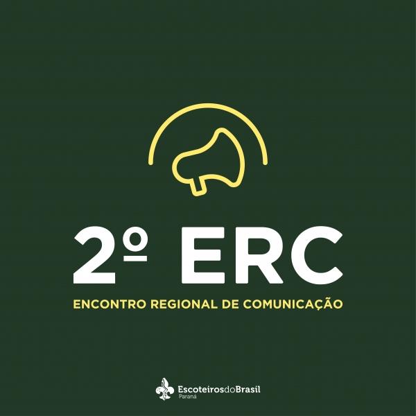 2º ERC - Encontro Regional de Comunicação