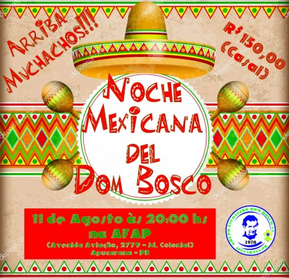 GE Dom Bosco de Apucarana - PR