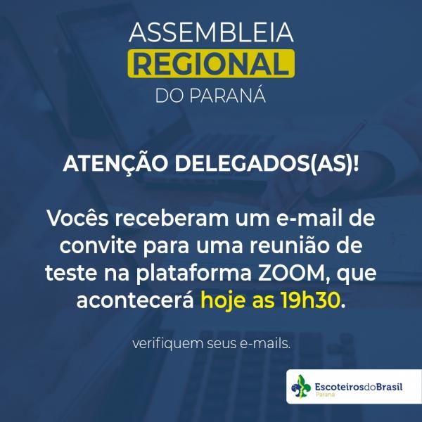 Assembleia Regional