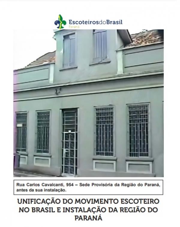 Boletim Histórico Nº 8