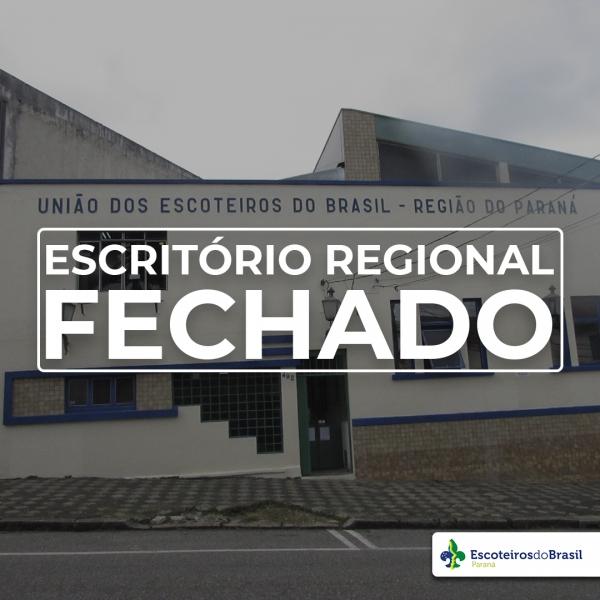 Escritório Regional