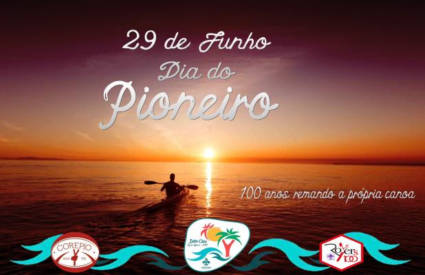 Dia do Pioneiro - Interclãs 2018