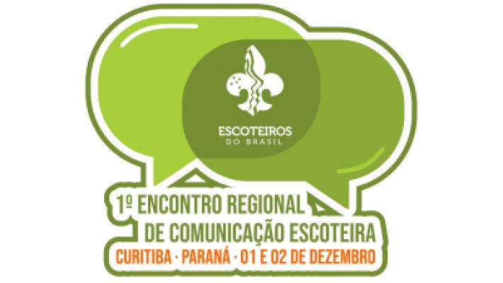 1º Encontro Regional de Comunicação Escoteira