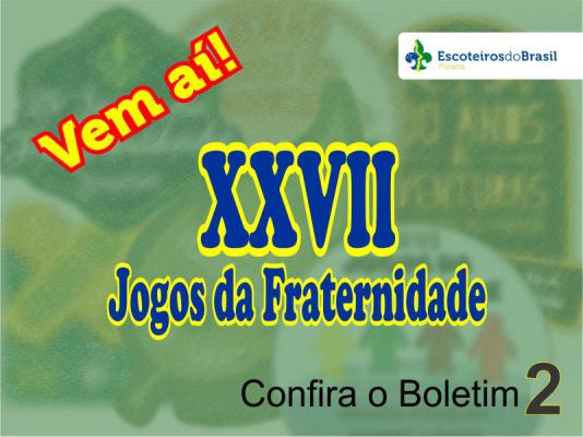 JF 2019 - Boletim 2