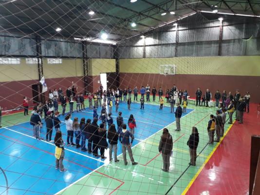 3° EDUCAÇÃO ESCOTEIRA – Grupo Escoteiro Guara Puava 34/PR