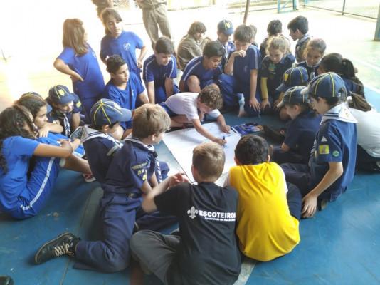 3ª Educação Escoteira - Cascavel