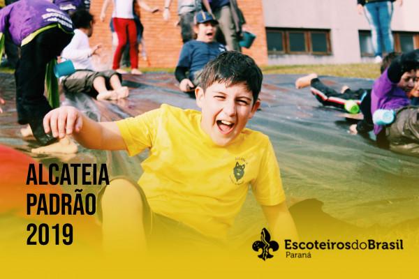 Alcateia Padrão - 2019