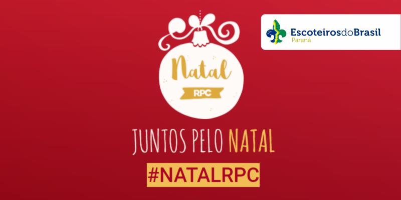 Campanha de Natal - RPC - UEB-PR