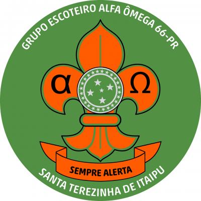 Reforma da sede GE Alfa Ômega 66 PR