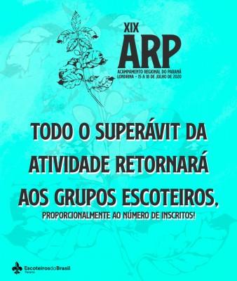 XIX ARP