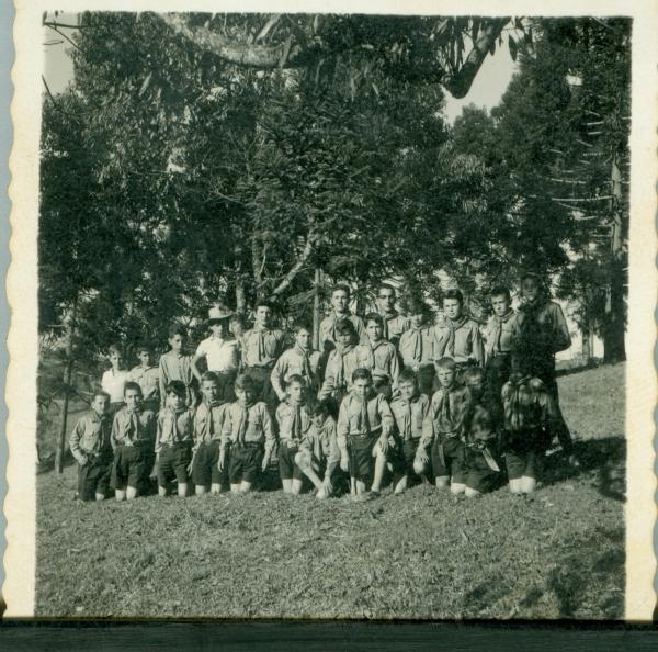 Grupo Escoteiro Coroados completa 60 anos!