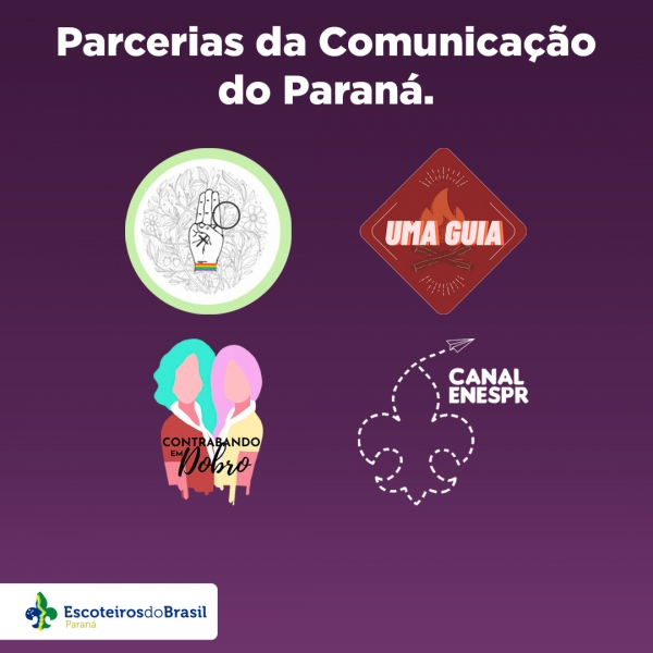 Parcerias da Comunicação