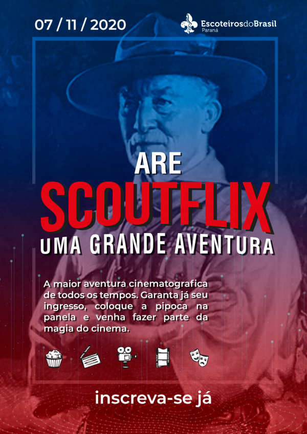 ARE - SCOUTFLIX