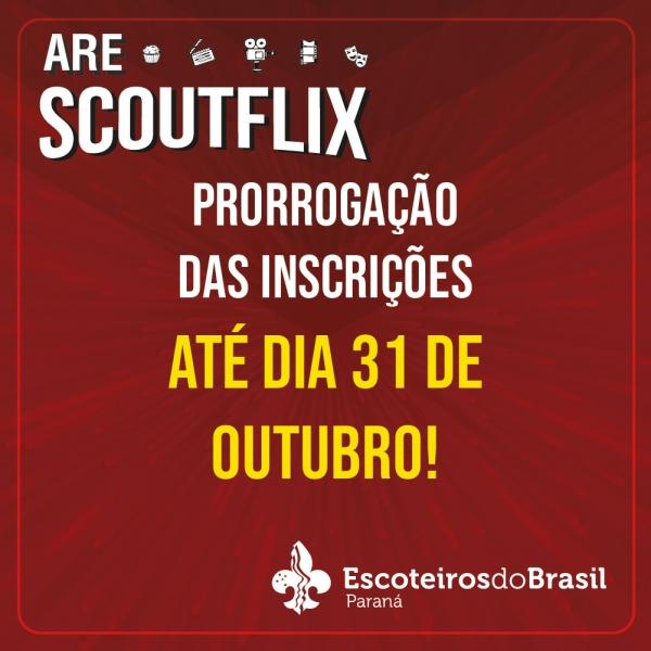 A.R.E Scoutflix