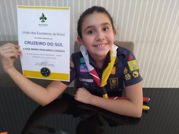 Entrega Cruzeiro do Sul