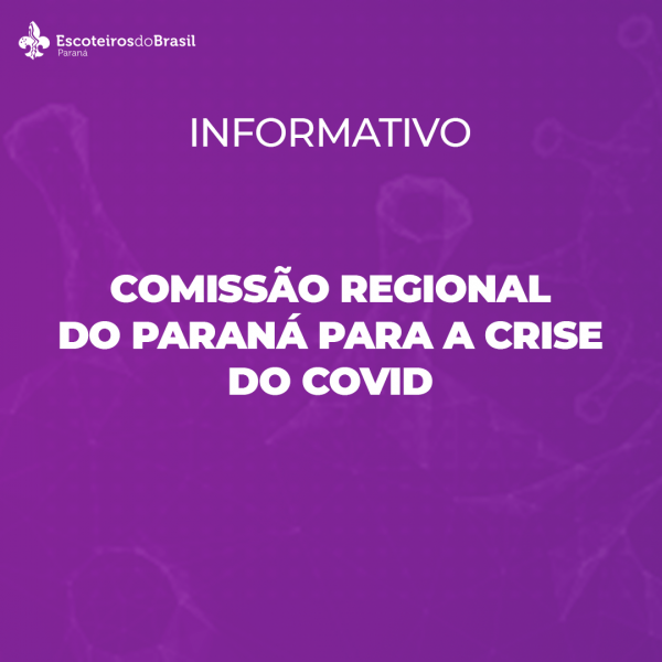 Informativo - COVID